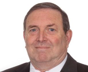 L Dennis Burn