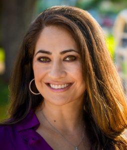 Maria Irshad