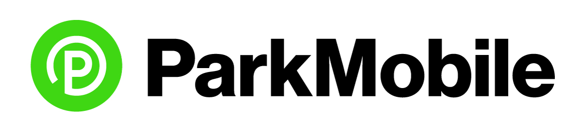 ParkMobile new logo