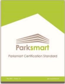 Parksmart USGBC standard image