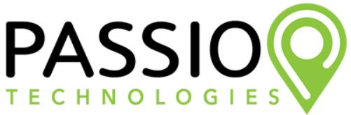 Passio Technologies Logo