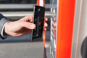 technology contactless payments