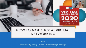 How not to suck at virtual networking