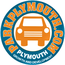 PGDC/Park Plymouth Logo