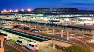 ParkAssist News 2020 06 26 Nashville international Airport
