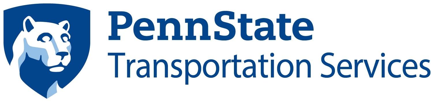 PennState University Transportation Logo