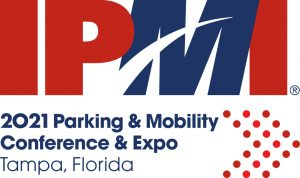 2021 IPMI Conference logo