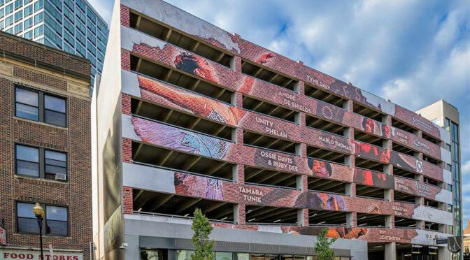 New brunswick performing arts center transit-oriented development